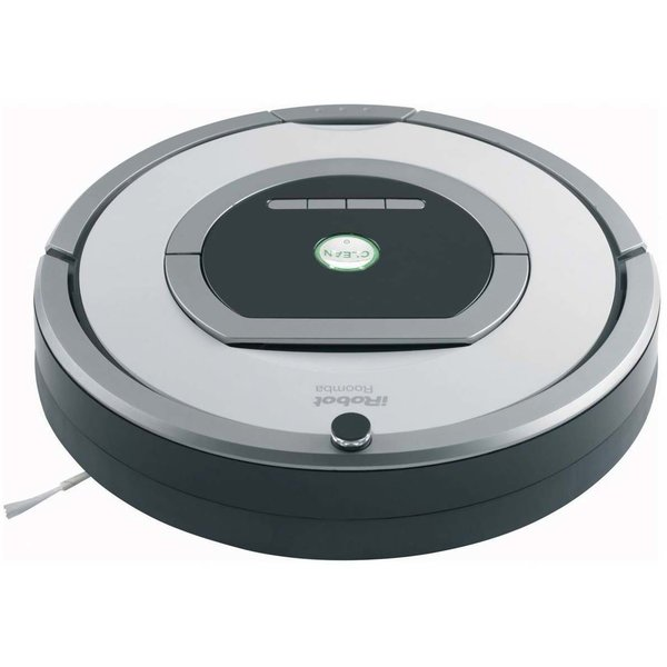 irobot roomba 765 pet testberichte infos 2017. Black Bedroom Furniture Sets. Home Design Ideas
