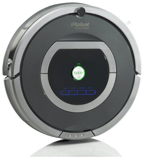 irobot roomba 780 9 tests infos 2018. Black Bedroom Furniture Sets. Home Design Ideas
