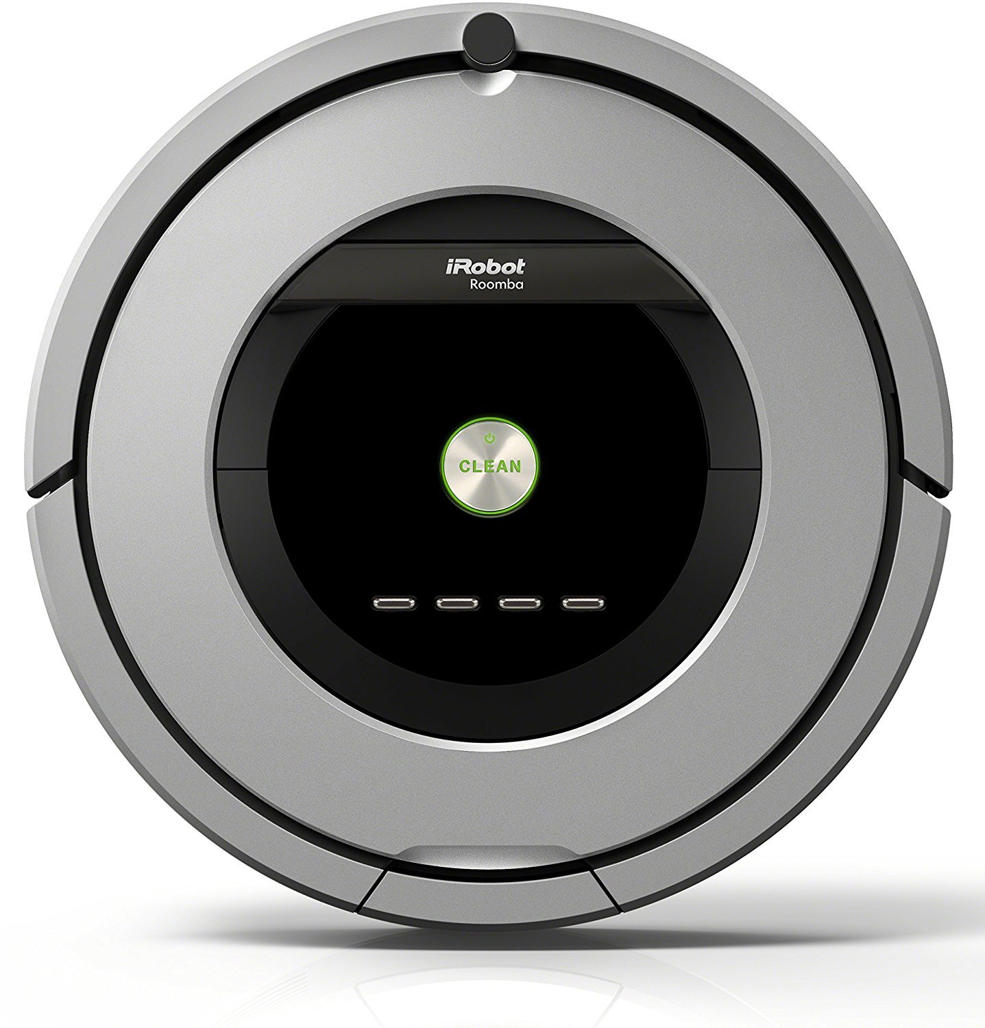 irobot roomba 886 staubsauger roboter tests infos 2018. Black Bedroom Furniture Sets. Home Design Ideas