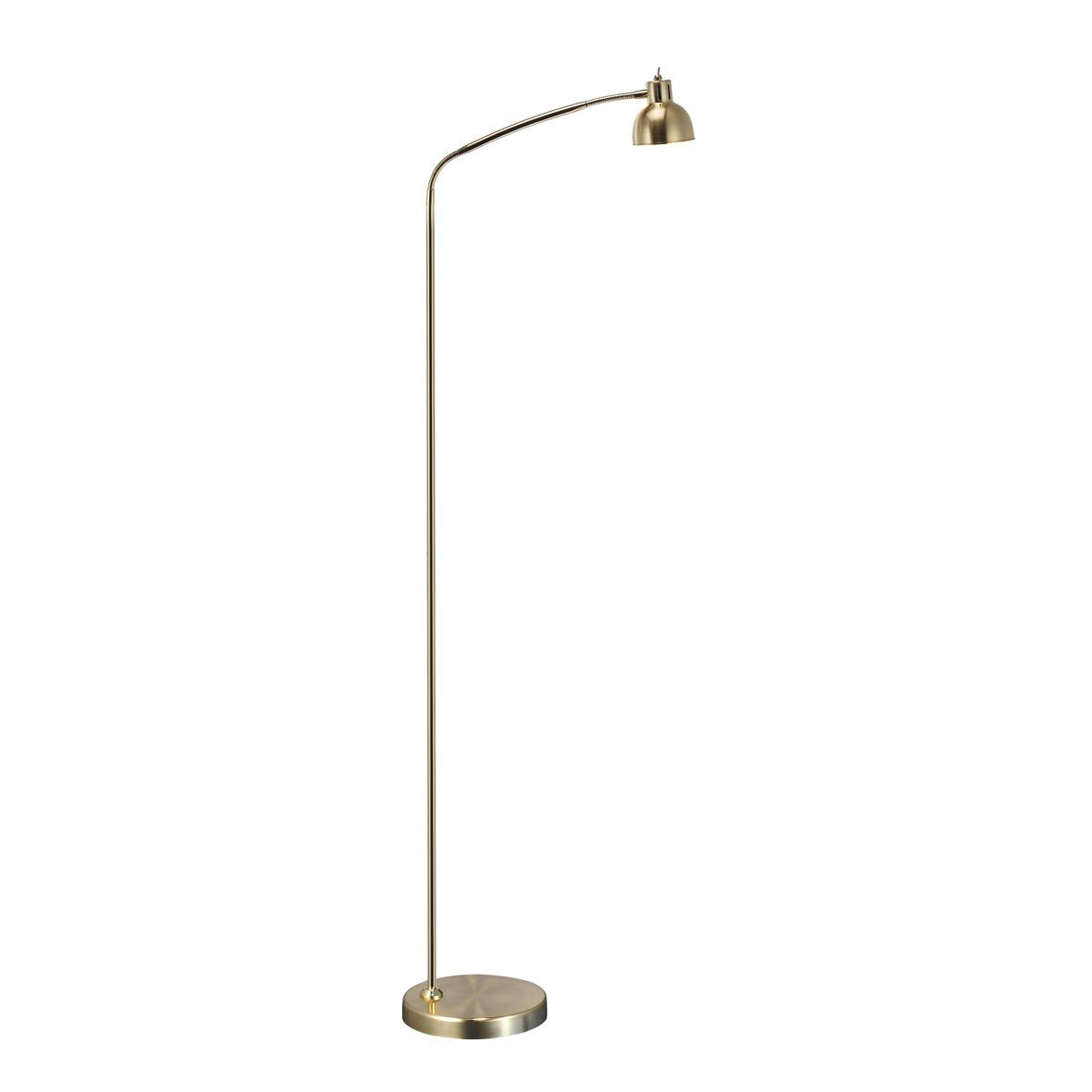 led stehlampe messing original giant brass led stehleuchte best of led stehlampe messing. Black Bedroom Furniture Sets. Home Design Ideas
