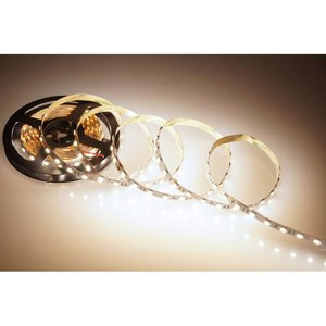 14,4 W/m Neutralweiss IP20 24V 5m LED-Strip 180 SMD LED/m