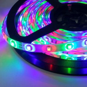 14,4 W/m RGB IP65 24V 5m LED-Strip