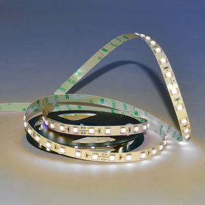 14,4 W/m Warmweiss IP65 24V 5m LED-Strip 180 SMD LED/m