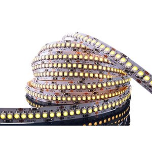 KapegoLED Flexibler LED Stripe, 3528, SMD, 24 V DC, 57,60 W, warmweiß 312321