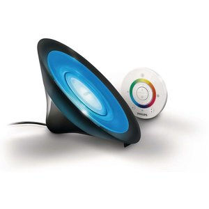 Philips LivingColors Aura 7099830PH schwarz