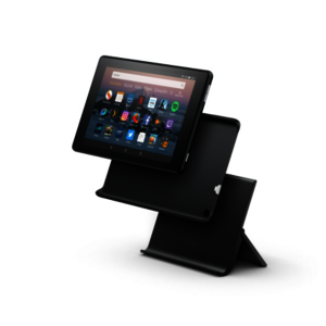 Show Mode Charging Dock for Fire HD 8 (7th and 8th Generation)