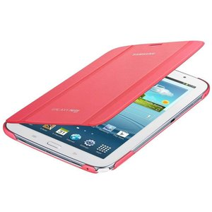 Samsung Book Cover (EF-BN510B) pink