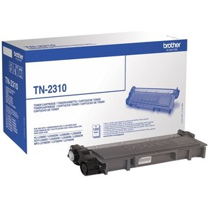 Brother TN-2310 schwarz (TN-2310)