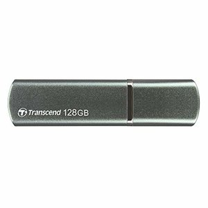 Transcend highspeed USB-Stick 128GB JetFlash 910 USB3.1 420-400MB-s TS128GJF910