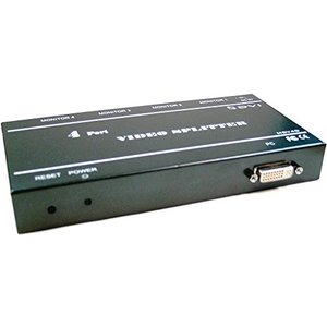 Cablematic DVI Video-Splitter (1xDVI > 4xDVI)