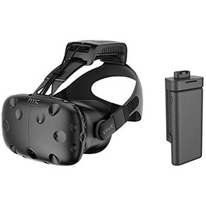 TPCast Wireless Kit (CE-01H) (HTC Vive)