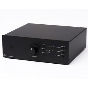 Pro-Ject Phono Box DS2 USB Phono Preamp