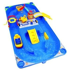 BIG - Waterplay Funland