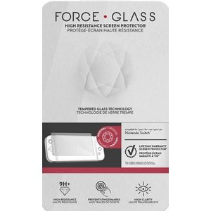 BigBen FORCE GLASS SWITCH Screen Protector 9H+ (BB359404) (Switch)