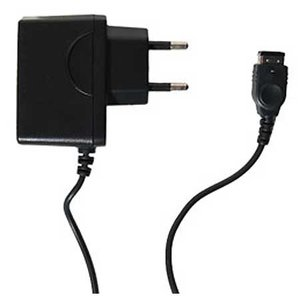 Eaxus AC Adapter (90519213) (GBA SP, DS)