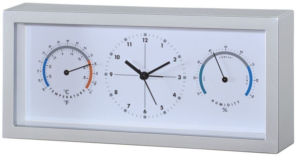 hama th33 a thermo hygrometer 123152 tests infos. Black Bedroom Furniture Sets. Home Design Ideas