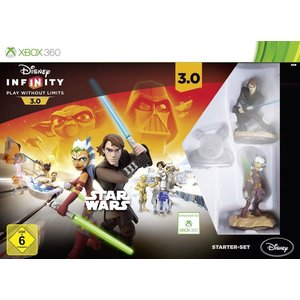 Disney Infinity 3.0 - Star Wars (Starter Set) (Xbox 360)