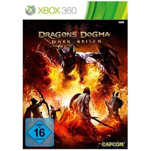 Dragon's Dogma - Dark Arisen (Xbox 360)