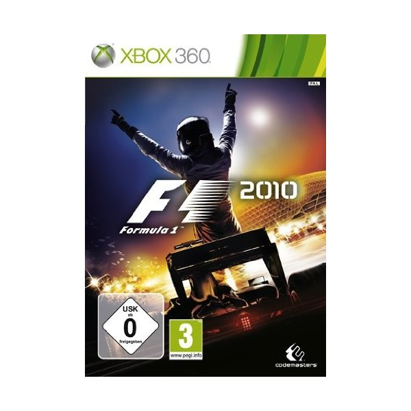 f1 2010 xbox 360 3 tests infos 2018. Black Bedroom Furniture Sets. Home Design Ideas