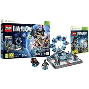 LEGO Dimensions (Starter Pack) (Xbox 360)