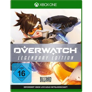 Overwatch - Legendary Edition (Online-Game) (Xbox One)