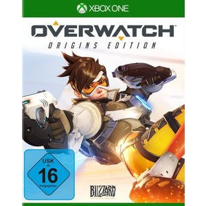 Overwatch (Origins Edition) (Online-Game) (Xbox One)