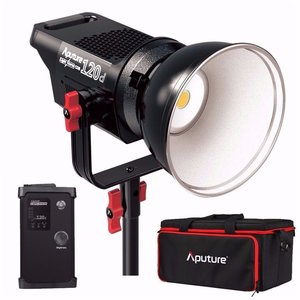 Aputure Light Storm C120D