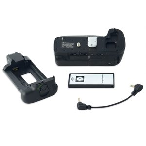 Braun PhototechnikPG-GH3 Battery Power Grip