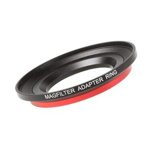 MagFilter Adapterring 49 mm