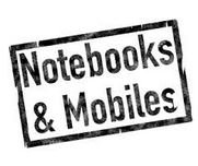 Notebooks & Mobiles