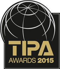 TIPA - European Photo & Imaging Awards