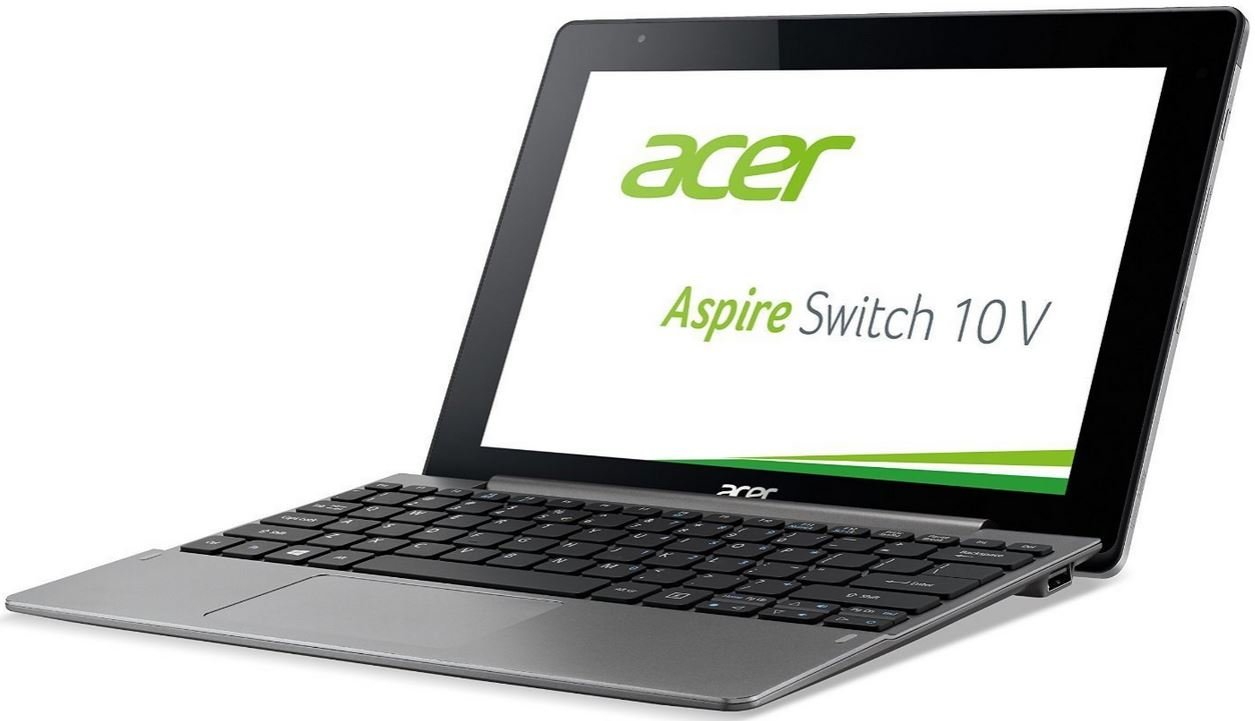 acer aspire switch 10 v sw5 014 16kt nt test. Black Bedroom Furniture Sets. Home Design Ideas
