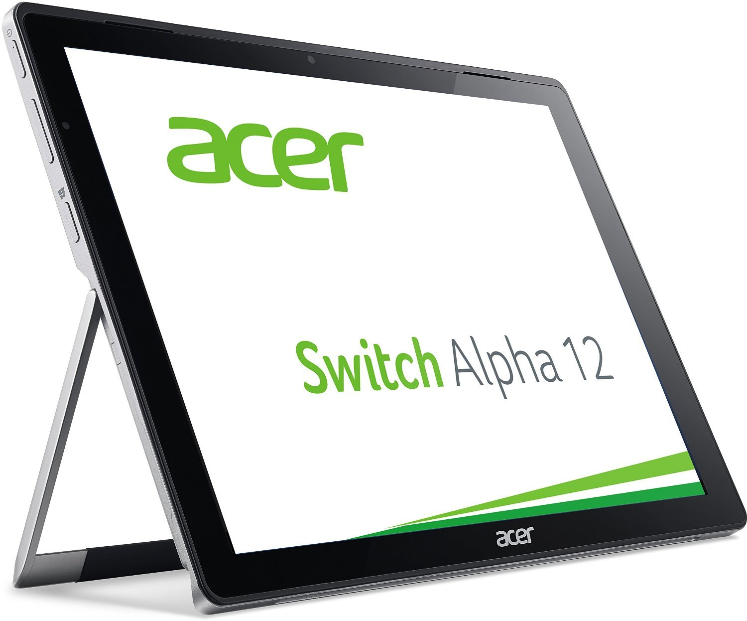 Test: Acer Aspire Switch Alpha 12