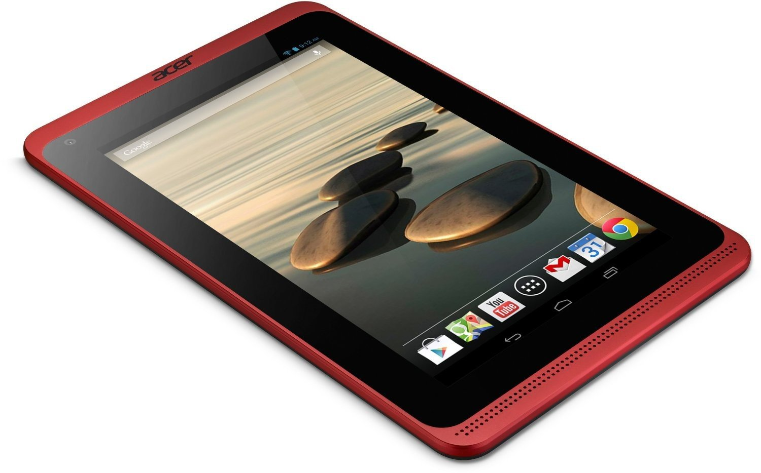 Acer Iconia B1 Test