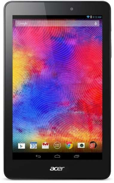 Acer Iconia One 8 (B1-810) Test