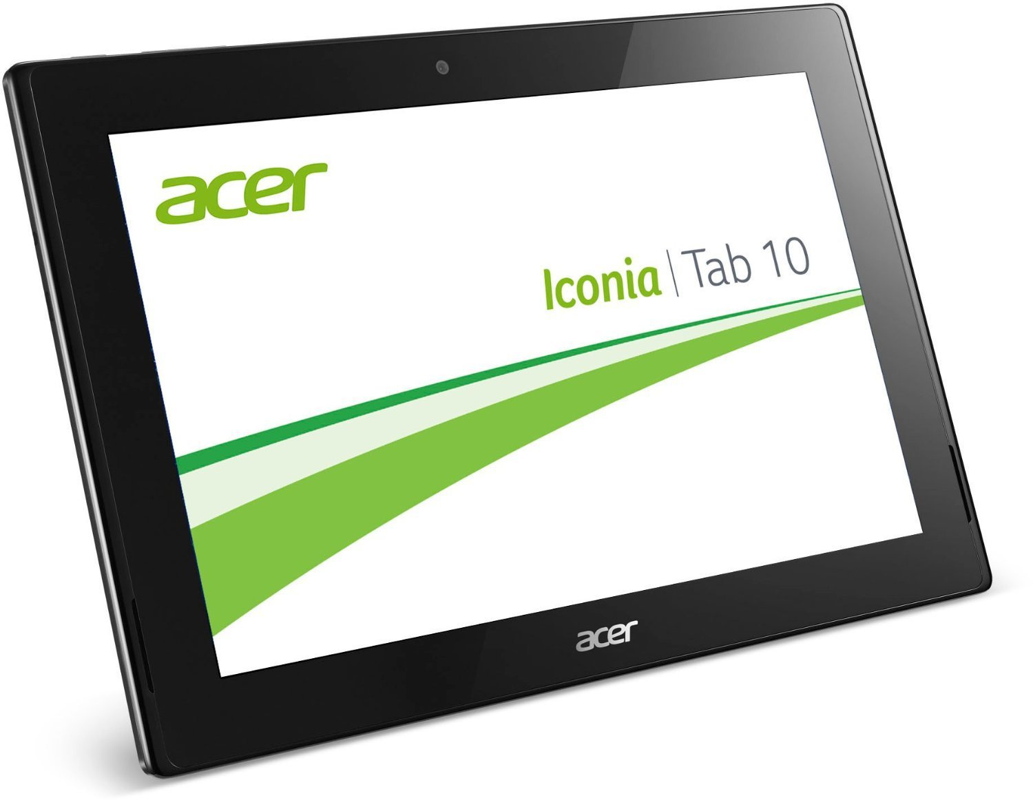 acer iconia tab 10 a3 a30 16gb schwarz test tablet pc. Black Bedroom Furniture Sets. Home Design Ideas