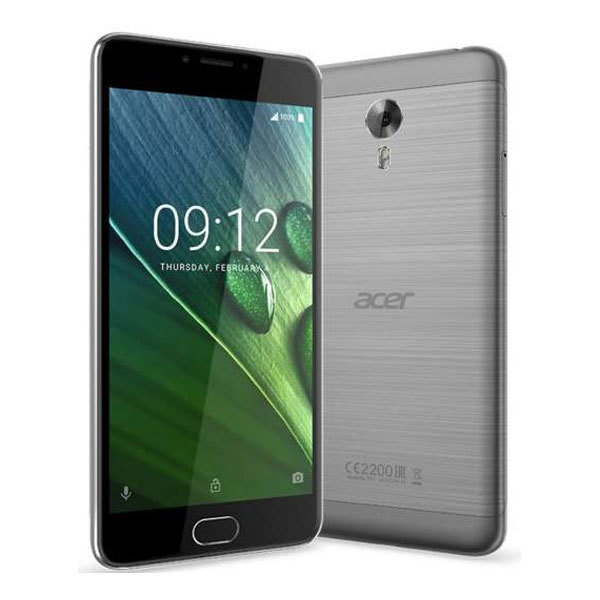 acer liquid z6 plus silber test smartphone. Black Bedroom Furniture Sets. Home Design Ideas