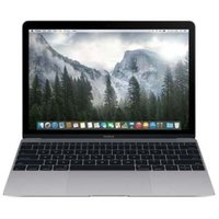 Apple MacBook 12 (Core M-5Y71, 8GB RAM, 512GB SSD) grau [2015]