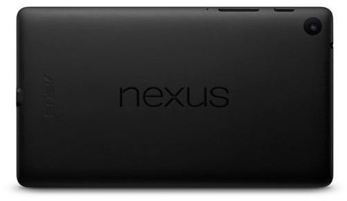 Test: Google Asus Nexus 7 (2013)