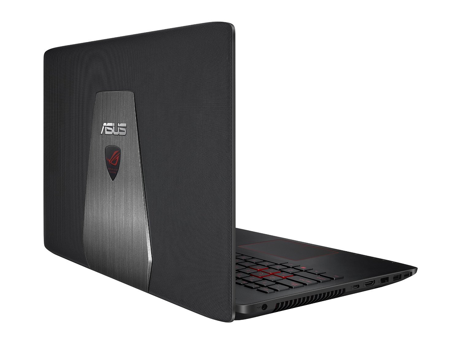asus rog gl552vw cn274t test gaming notebook. Black Bedroom Furniture Sets. Home Design Ideas