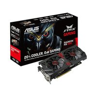 Asus STRIX-R9380-DC2-4GD5-GAMING (90YV08D3-M0NA00)