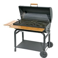 BBQ Scout Grill'n Smoke Outlander Classic