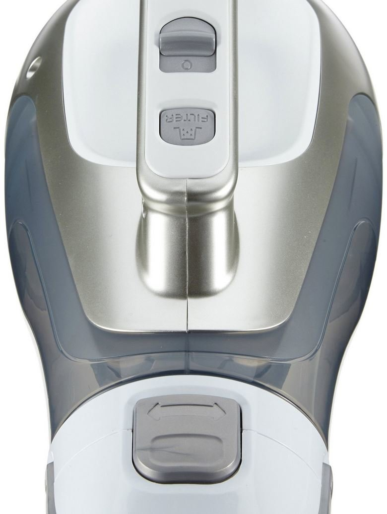 black decker dv1210n dustbuster test handstaubsauger. Black Bedroom Furniture Sets. Home Design Ideas