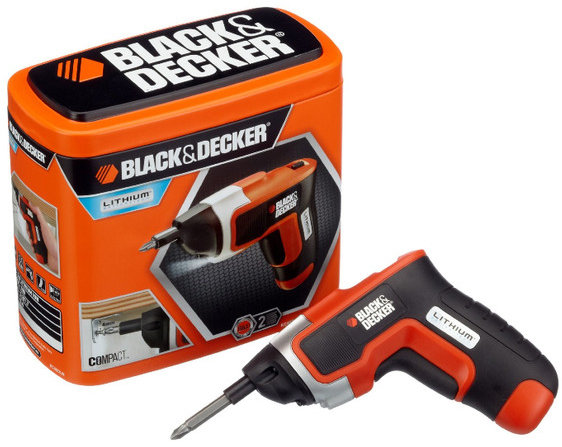 black decker kc460ln test akkuschrauber. Black Bedroom Furniture Sets. Home Design Ideas