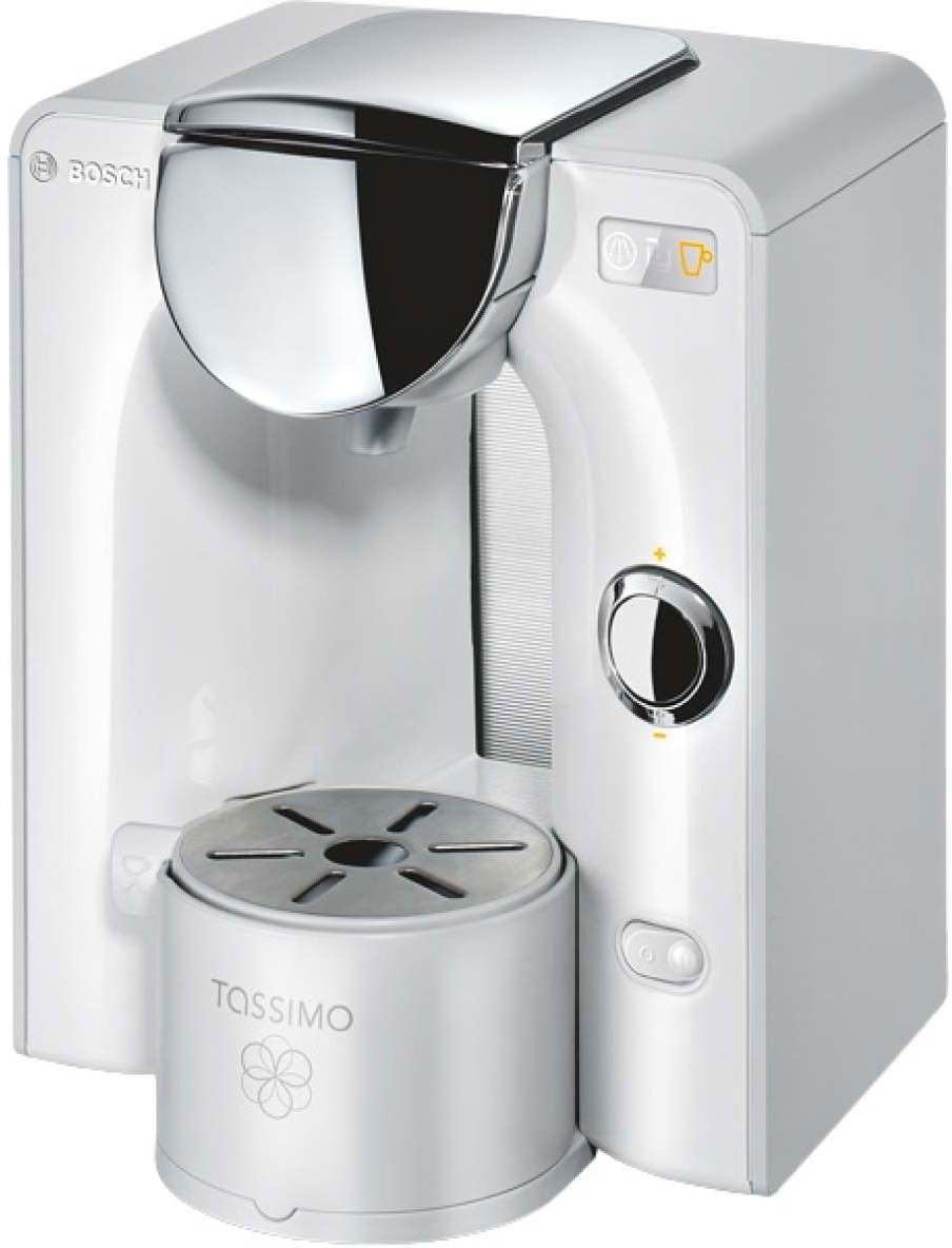 bosch tas5544 tassimo charmy test kaffeekapselmaschine. Black Bedroom Furniture Sets. Home Design Ideas