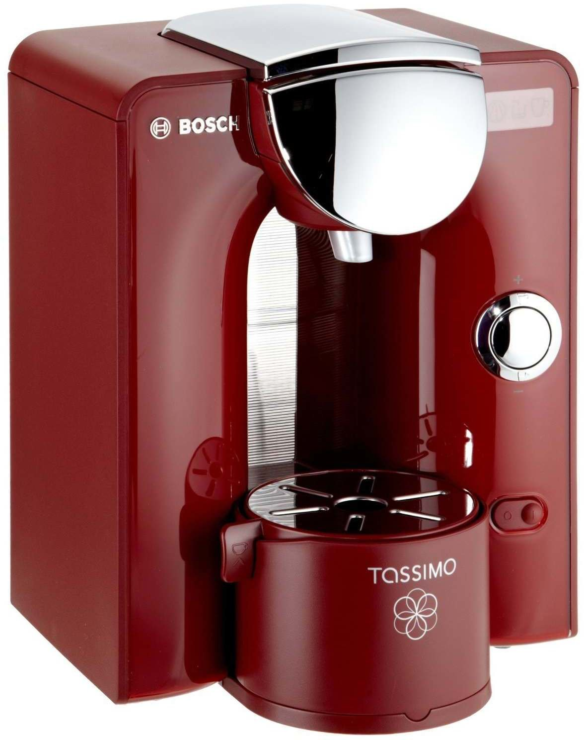 bosch tas5546 tassimo charmy test kaffeekapselmaschine. Black Bedroom Furniture Sets. Home Design Ideas