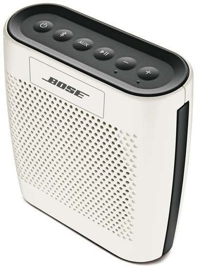 bose soundlink colour bluetooth speaker wei test. Black Bedroom Furniture Sets. Home Design Ideas