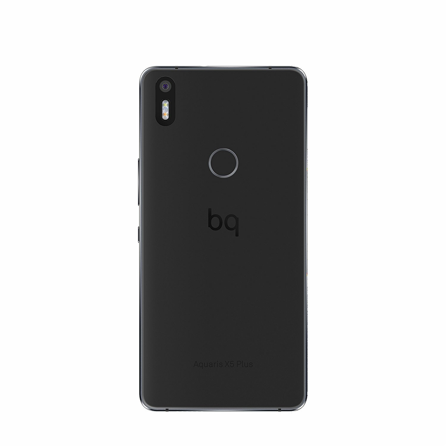 BQ Aquaris X5 Plus Test