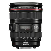 Canon EF 24-105 mm f/4,0 L IS USM