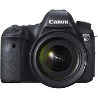 Canon EOS 6D Kit EF 24-70 mm f/4,0 L IS USM